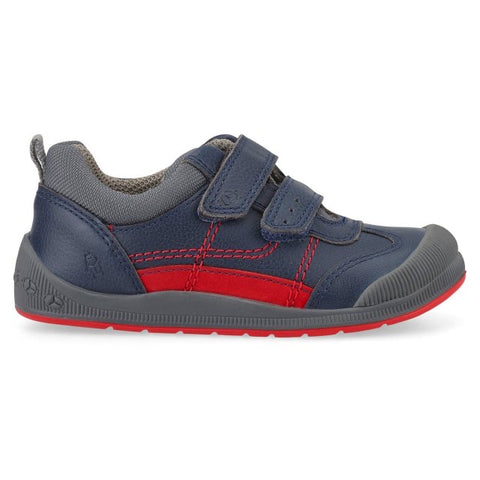 Start-Rite Tickle navy