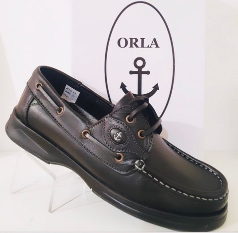 Susst Orla deck black - Kirbys Footwear