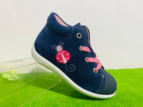 Ricosta Sandy lace navy