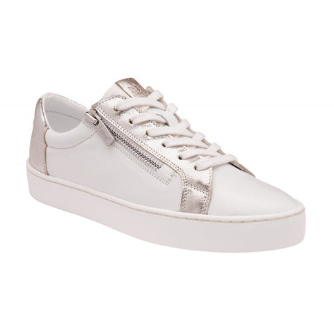 Lotus Sky trainer white silver