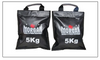 MORGAN 5KG SAND BAG POCKETS (PAIR)