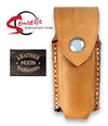 Large Tan MultiTool Pouch Fits OHT®