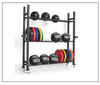 MORGAN MULTI-PURPOSE STORAGE RACKING SYSTEM BRAND: MORGAN