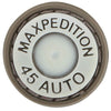 Maxpedition Morale Patch Max 45 Auto 0.875 x 0.875 in