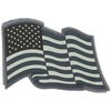 Maxpedition Morale Patch SWAT Star Spangled Banner 3.0 x 2.0