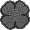 Maxpedition Morale Patch Lucky Shot Clover 2.0 x 2.0 in