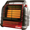Mr Heater Buddy 4-18000 BYU    MH18B