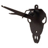 Herron Outdoors Skull Mount Whitetail Style