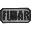 Maxpedition Moral Patch FUBAR 2.0 x 1.0 in