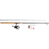 Wright & McGill Steelhead Float Combo w/Kit 9ft6in Spin