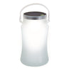 Stansport Solar LED Lantern Storage Bottle-White