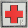 Maxpedition Morale Patch SWAT Medic 1.0 x 1.0 in