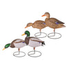 Flambeau Full Body Mallard 18in - 6 Pack