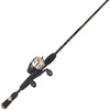 Zebco ProStaff 2010 Spincast   Combo 5ft6in.  2pc LT PS2010C