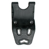 Blackhawk Jacket Slot Duty Belt Loop Holster w/Screws Black