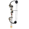 Bear Archery Warrior Camo Bow Set AYS400CR