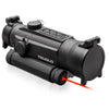 TruGlo Tru-Tec Red-Dot 30mm Sight-Red Laser Box