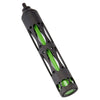.30-06 K3 Stabilizer 8in Black with Fluorescent Green Accent