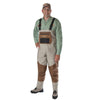 Caddis Men's Deluxe Breathable Stockingfoot Waders - Medium