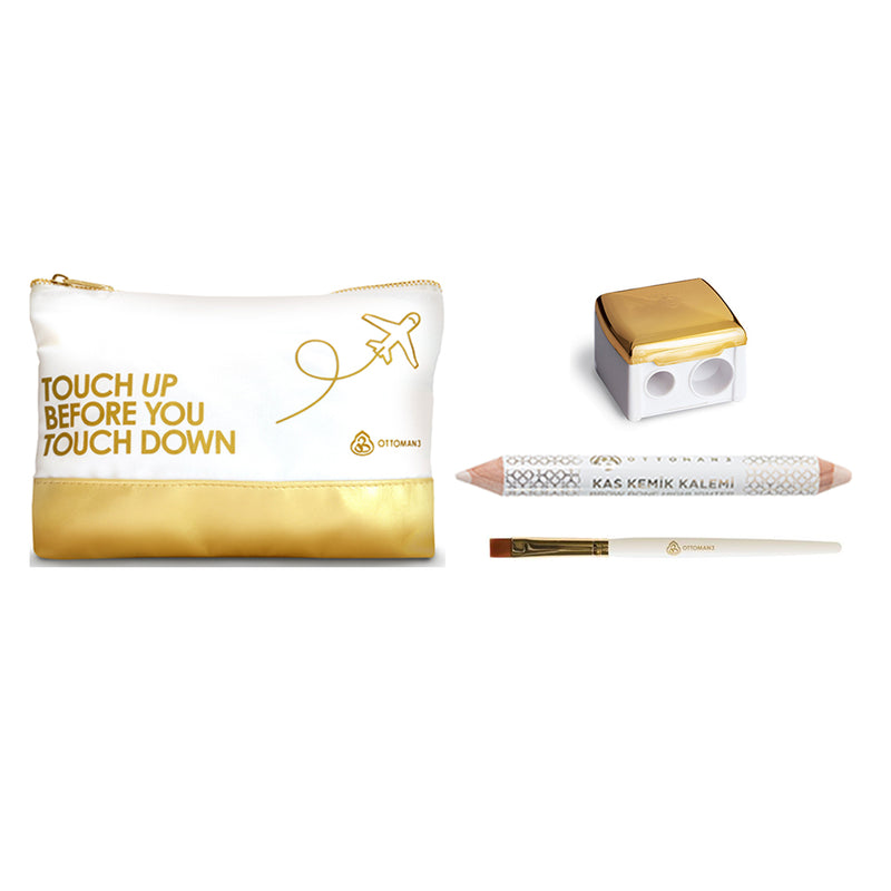 Brow Highlighting Kit