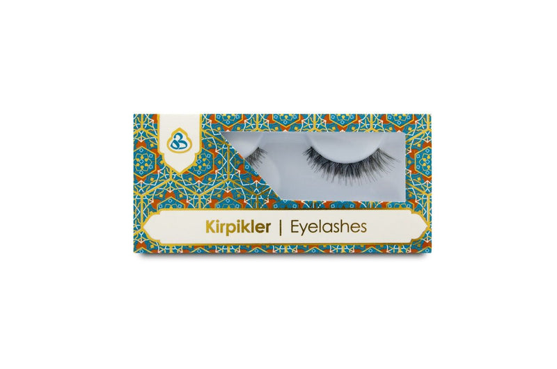 EYELASH JULIE #5 - 8804