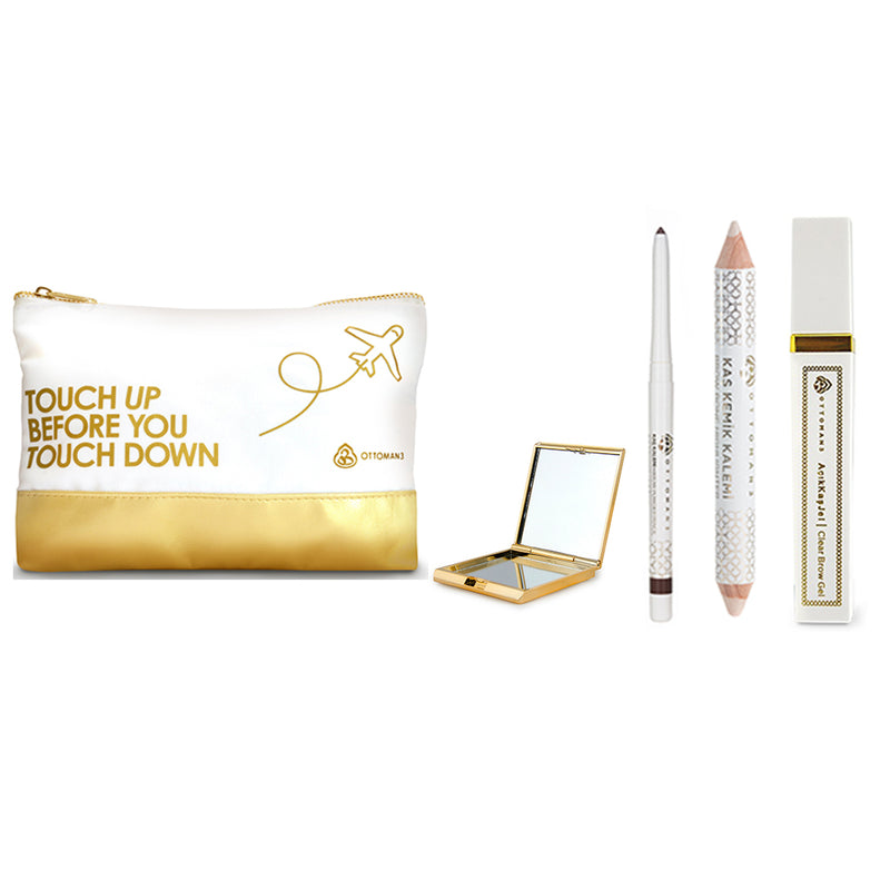 Brow Must Have Kit