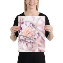 Load image into Gallery viewer, Peaceful Peony in Pastel Poster