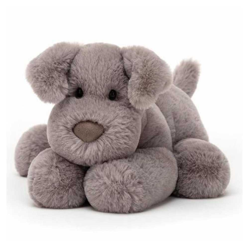 Jellycat | Bashful Huggady Dog - Nappie Cakes