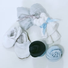 Newborn Gift box | Boy - Nappie Cakes