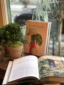 BOK - The Kinfolk Garden
