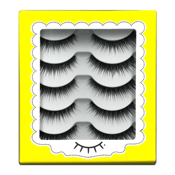 buy false lashes natural lashes affordable lashes fake eyelashes glam falsies