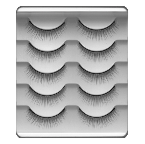 Everyday cheap lashes natural looking lashes falsies 3D Faux Mink buy false lashes natural lashes affordable lashes fake eyelashes glam falsies