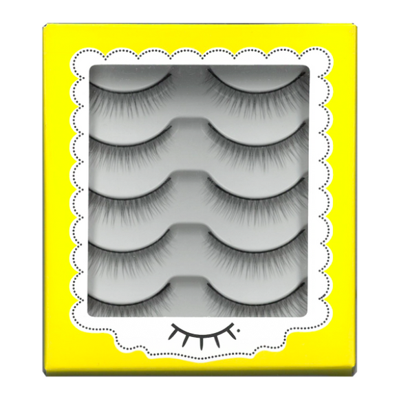 best natural lashes that can be easily worn everyday lashes 3D Faux Mink buy false lashes natural lashes affordable lashes fake eyelashes glam falsies