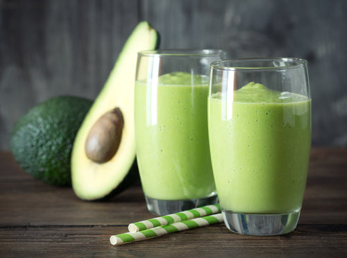 Keto Stamina Breakfast Smoothie