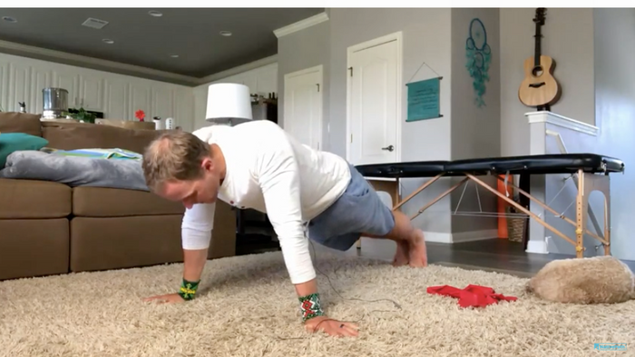 Native Body Reset Workout #30