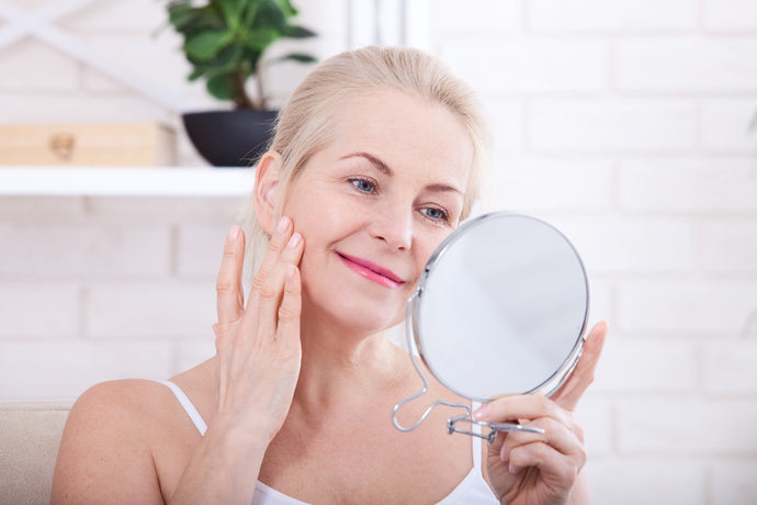 How Collagen Helps Reduce Loose Skin, Deep Wrinkles, and Dark Spots