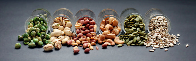 How and Why to Soak Nuts and Seeds to Get the Most Health Benefits