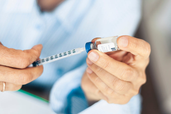 Everything You Need to Know About Insulin Sensitivity