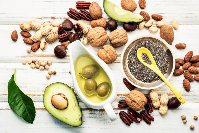 The Importance of the Right Omega-6 to Omega-3 Ratio