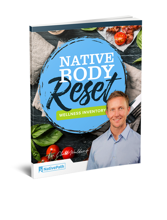 NativeBody Reset