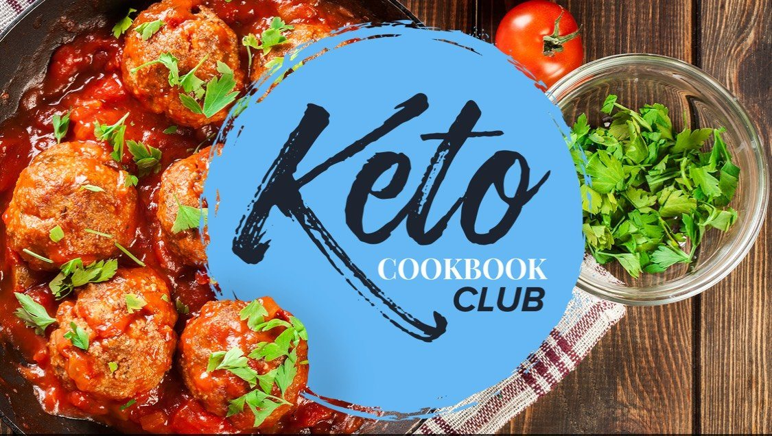 Keto Club - Lifetime Access