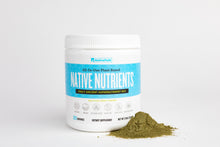 Load image into Gallery viewer, Native Nutrients Green Superfood Powder