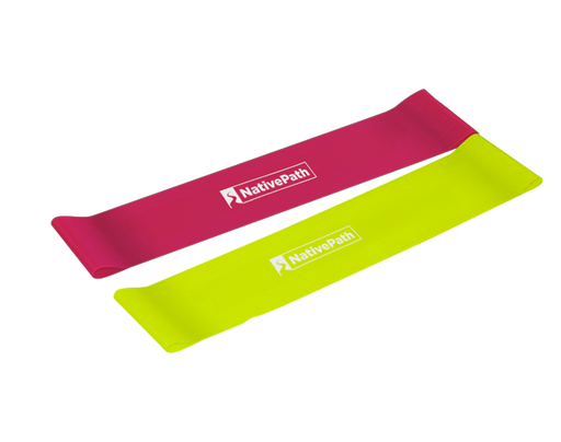NativePath Resistance Bands