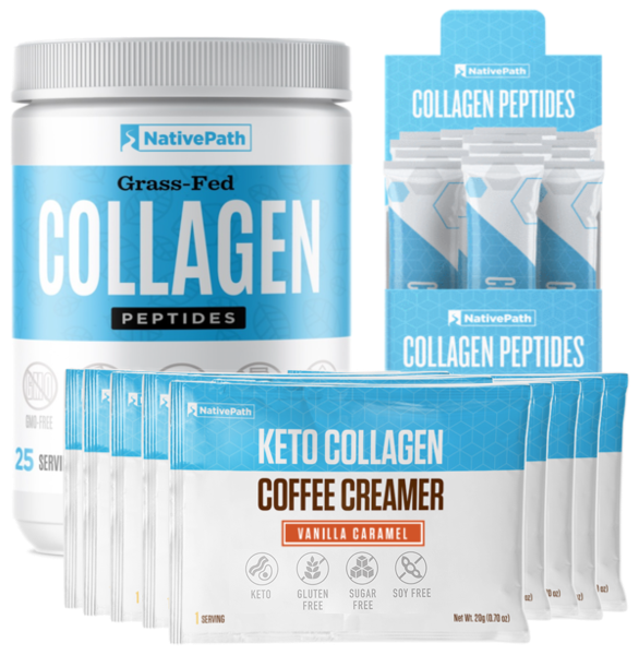 Complete Collagen Box