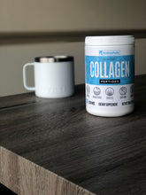 Load image into Gallery viewer, 3 Jars of NativePath Collagen + Free Frother