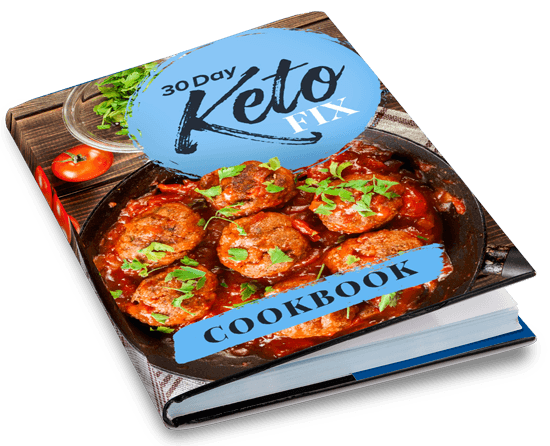 30 Day Keto Fix