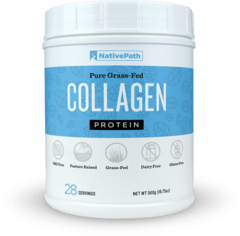Collagen Smoothie Kit