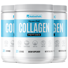 Load image into Gallery viewer, Stock & Save Collagen Bundle - 3 Jars