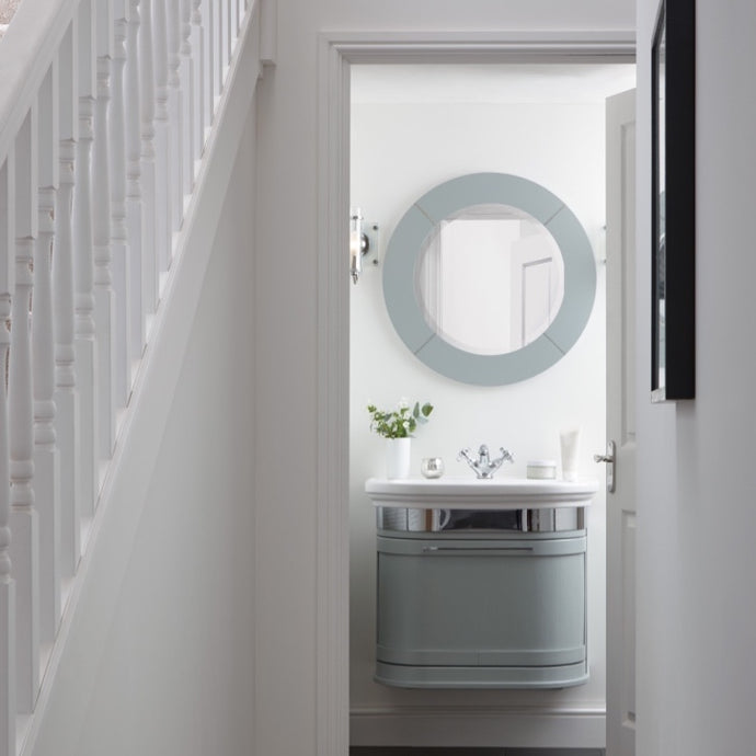 How to maximise space in a cloakroom