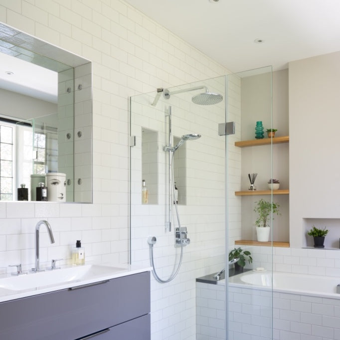 How to create a family friendly bathroom